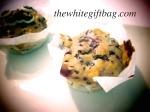 Schoko-Kirsch-Muffin