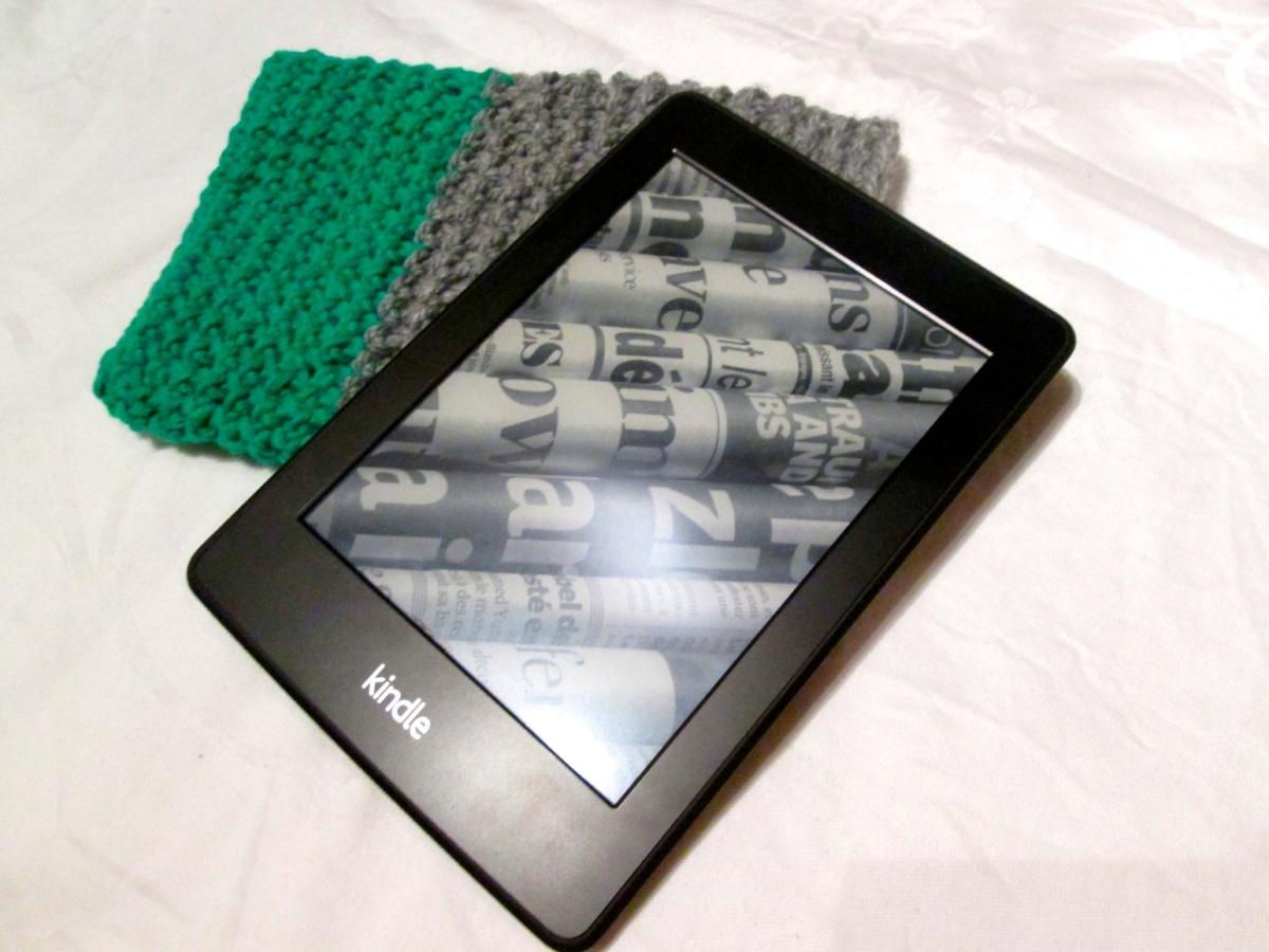 h kel h lle f r ebook reader handy tablet the white. Black Bedroom Furniture Sets. Home Design Ideas