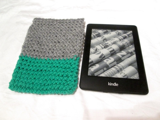 Knitted Case